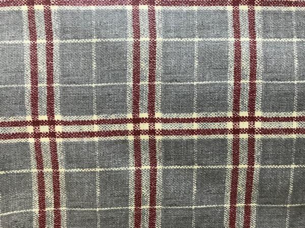 tissu enduit pour nappe