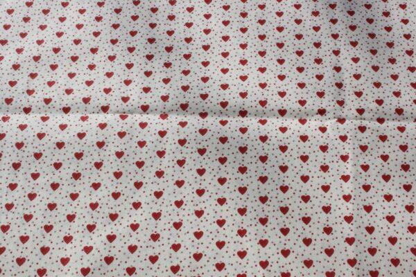 tissu 100% coton en 160cm