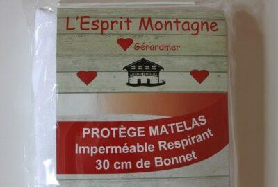 protège matelas respirant