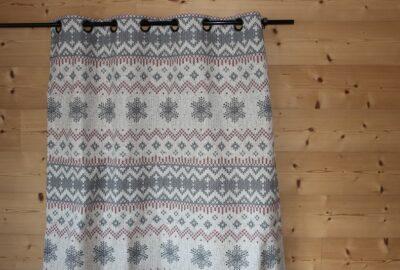 rideau prêt à poser Le Tanet